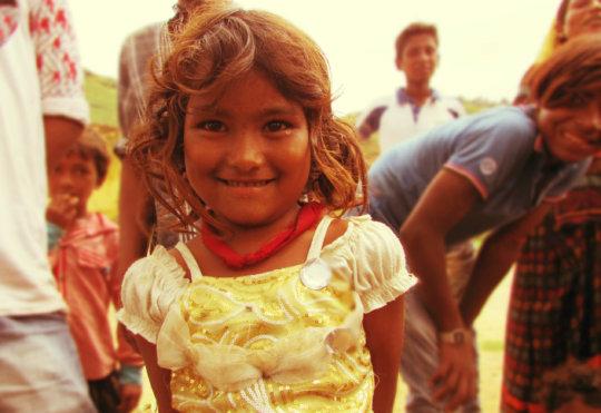 make a wish to street children