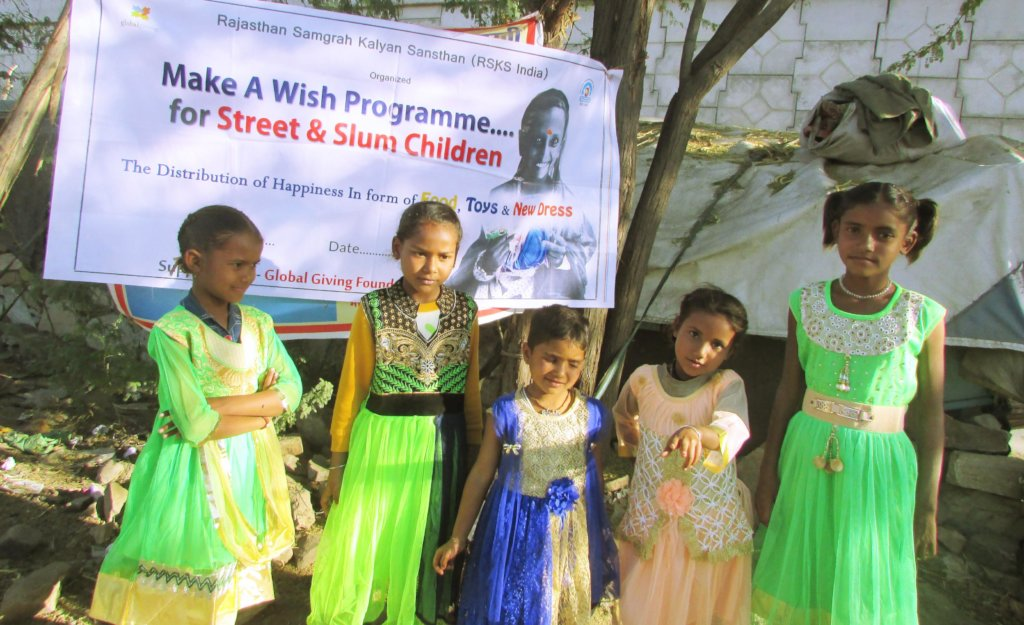 street childrens day in india