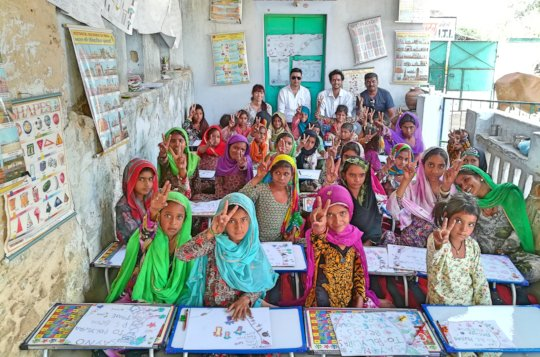 RSKS India GG Field Visit Report!!