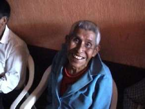 Francisco after successful cataract surgery