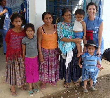 Medical Care for Rural Guatemalan Families