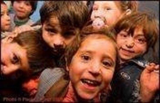 Build a preschool for 150 children in Afghanistan