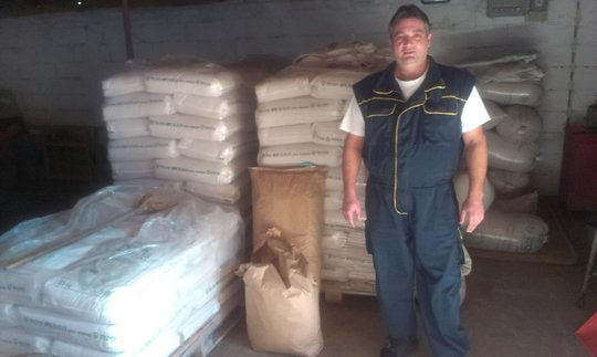 Supporting family businesses - agriculture
