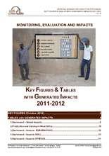 Results & Impacts report , Nov 2012 (PDF)
