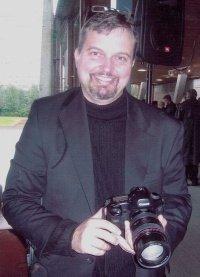 Brian Bragason