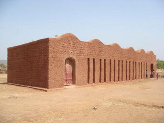 School in Kati, Mali (2)
