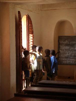 School in Kati, Mali (3)