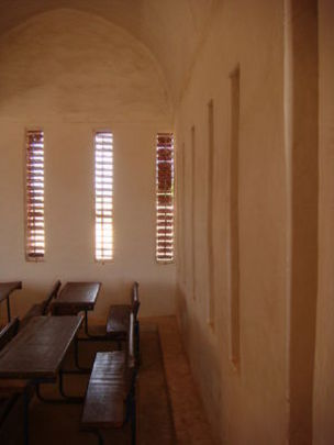 School in Kati, Mali (1)
