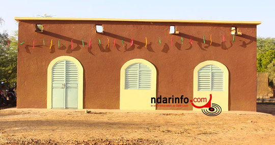 Kodith village NV primary school