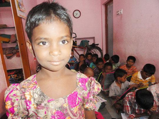 Donate Clothes for Underprivileged Children
