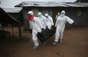 Ebola Outbreak: West Africa