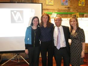 VISIONAR Board of Directors