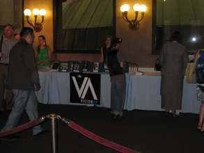 VISIONAR - Wine Tasting event Chicago, August 2011