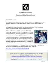 Visionar update Dec 2014 (PDF)