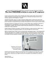 VISIONAR report Dec 2013 (PDF)