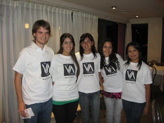 Scholarships for Outstanding Students in Argentina
