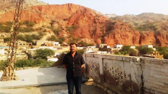 Village Rukhla Pakistan
