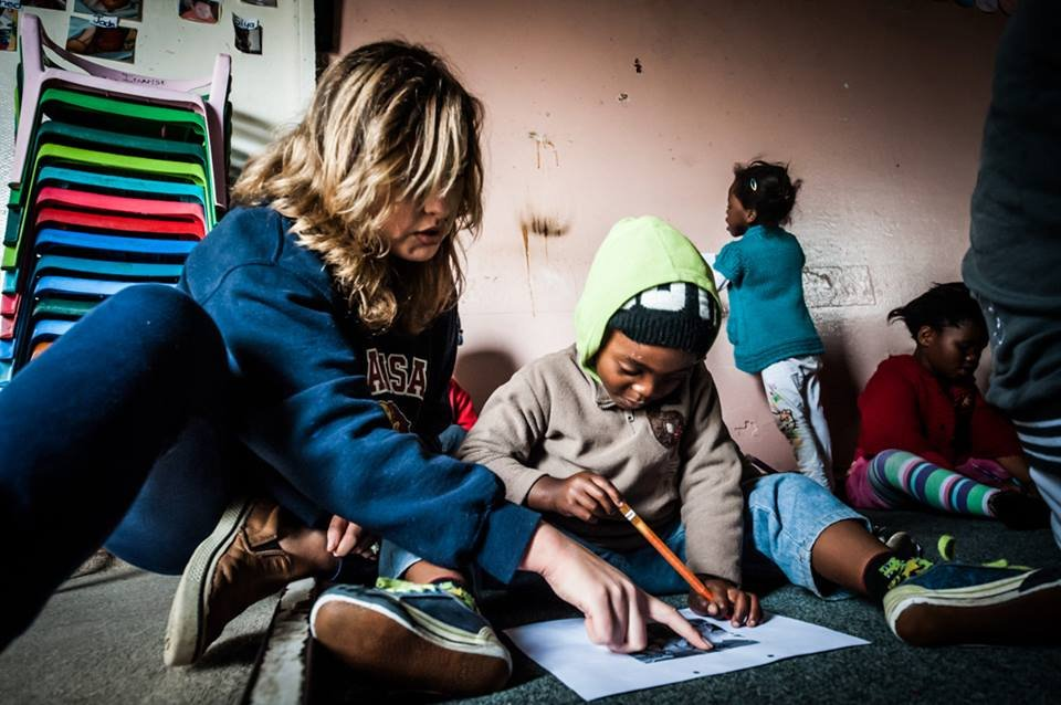 Support for Children in Poverty in South Africa