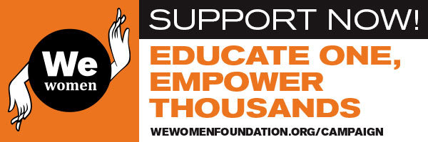 Educate One Empower Thousands