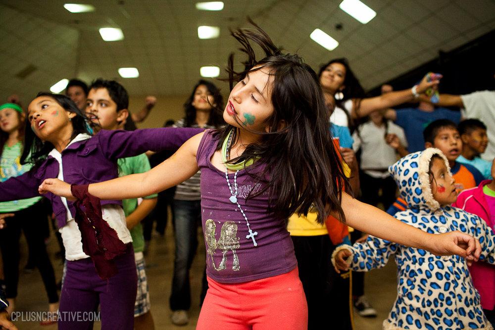 Lowering your blood sugar through dance!