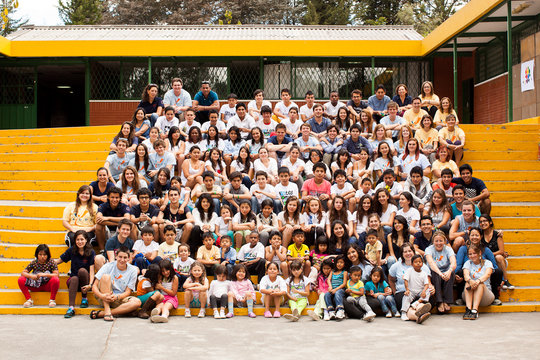 Campo Amigo Ecuador 2012!