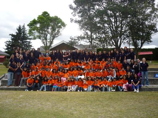 Campo Amigo 2009