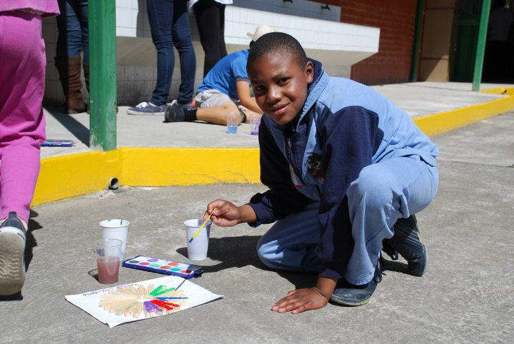 Lifesaving Diabetes Education for Ecuadorian Youth