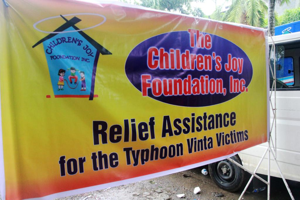 CJFI Disaster Response Operations