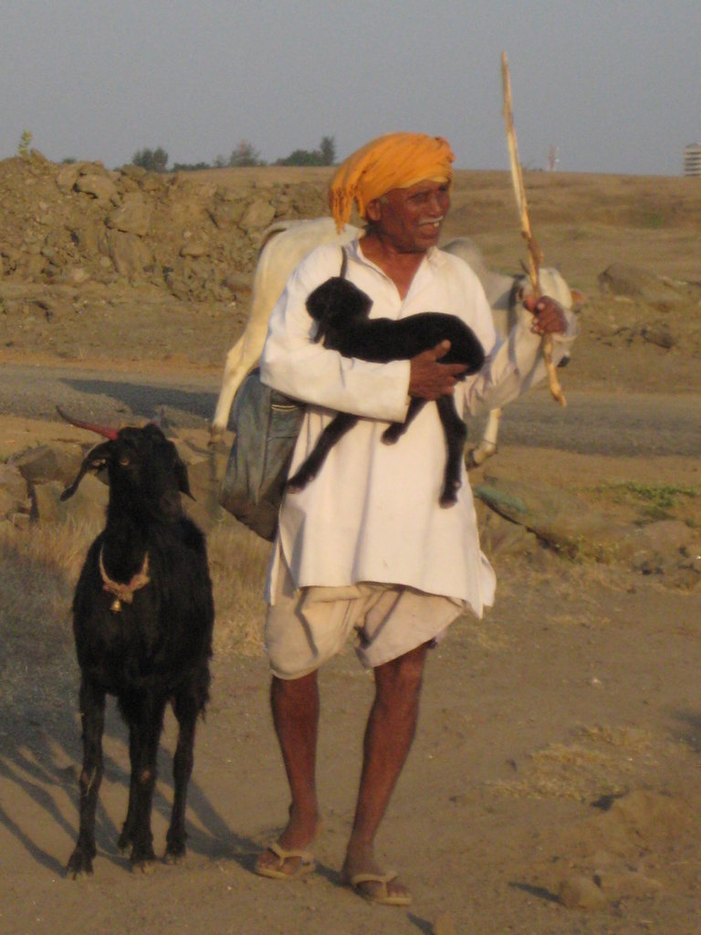 Give Farm training to Indian HIV Families - GlobalGiving
