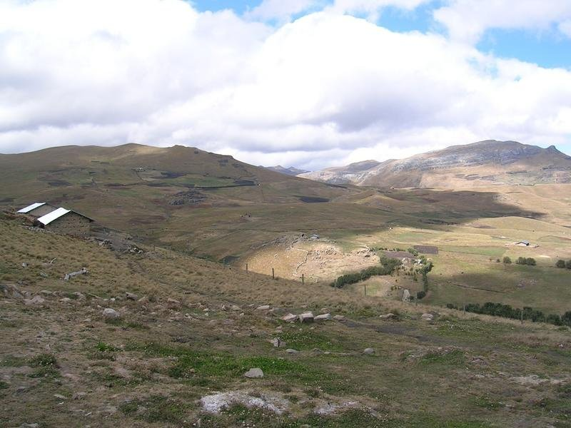 Bring Wind Energy to 33 Peruvian Homes