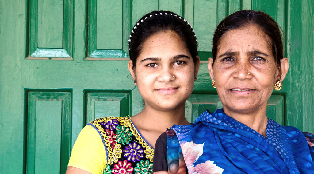 Better health for 100 HIV+ adolescents in India