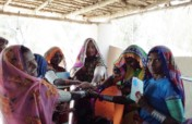 Support Tharaprkar Drought Hit Families