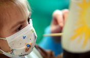 Assistance to Pediatric Departments in Moldova