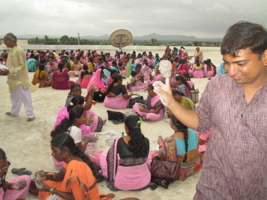 Help 10 000 kids escape poverty and child labour