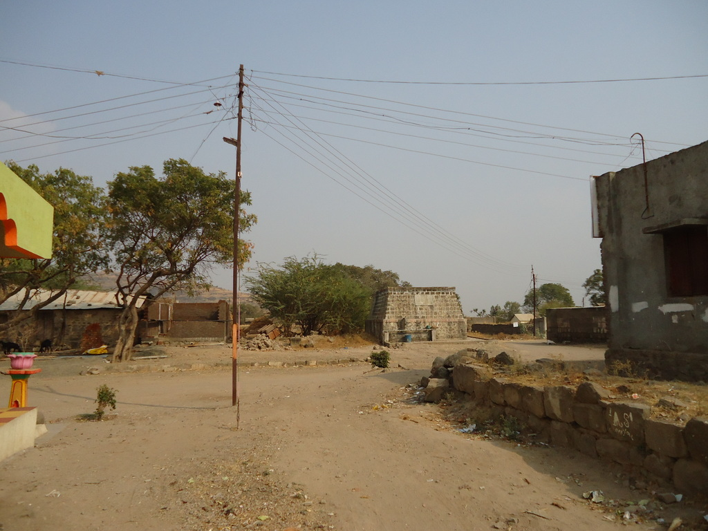 Typical Beneficiary Village