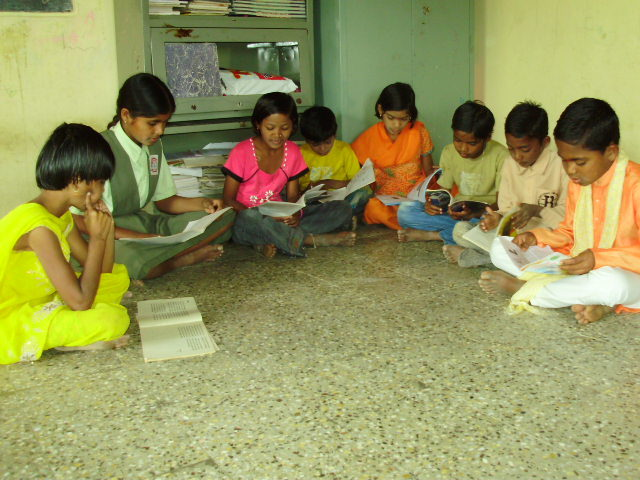Deepali busy in her studies