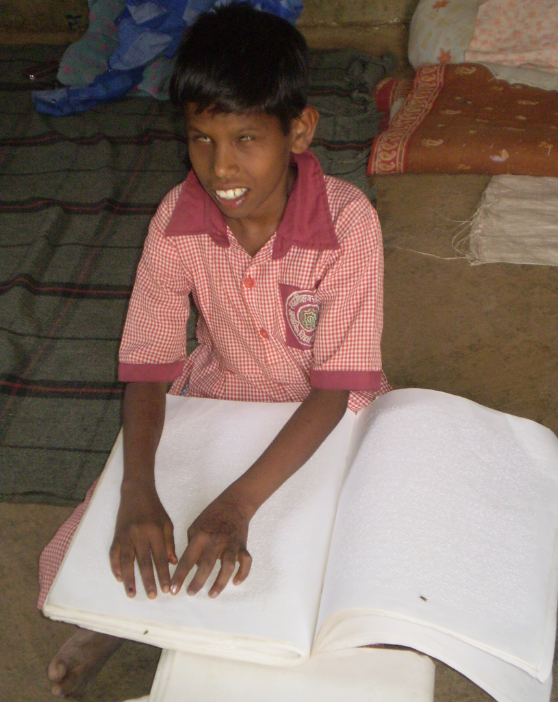 With your help, Swati resumes her education