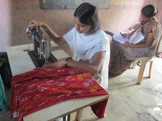 Vocational Skills - Tailoring