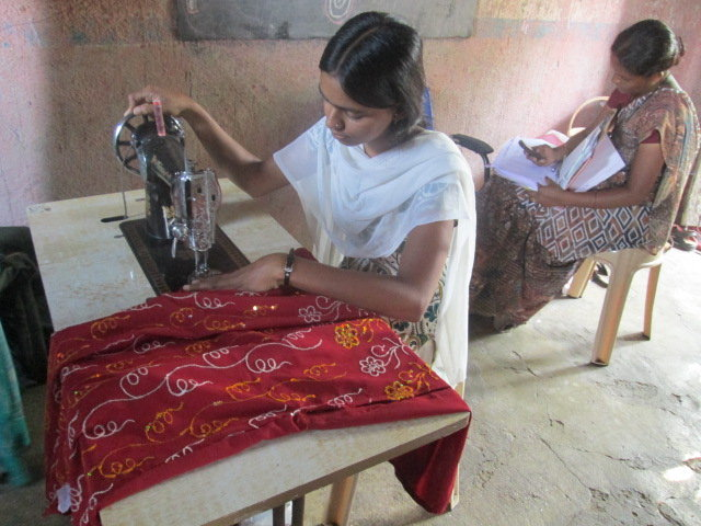 Vocational Skills - Tailoring