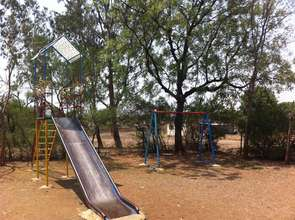 New Playgrounds in Schools