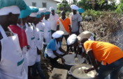 Education Project for 50 marginalized Liberian
