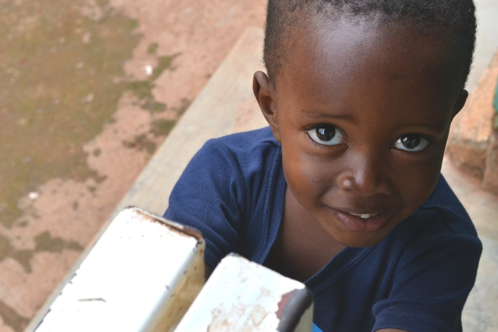 Expand Our Vital Programs for Refugees in Uganda
