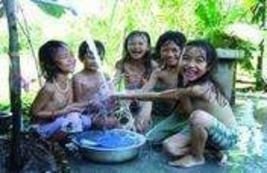 Bringing clean water to 13,000 people in Vietnam