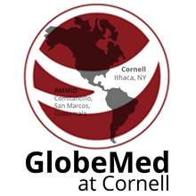 Globemed at Cornell and AMMID