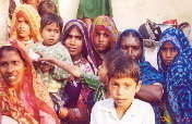 Strengthening Women's Status and Health in Nepal