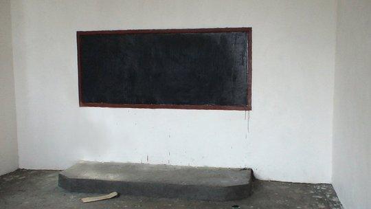A new blackboard