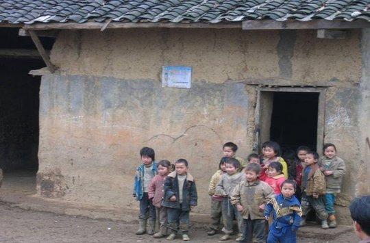 Lovely school kids
