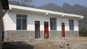 New Yunnan Chayuan Primary School Building