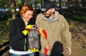 Harm Reduction services for 1000 Moscow drug users