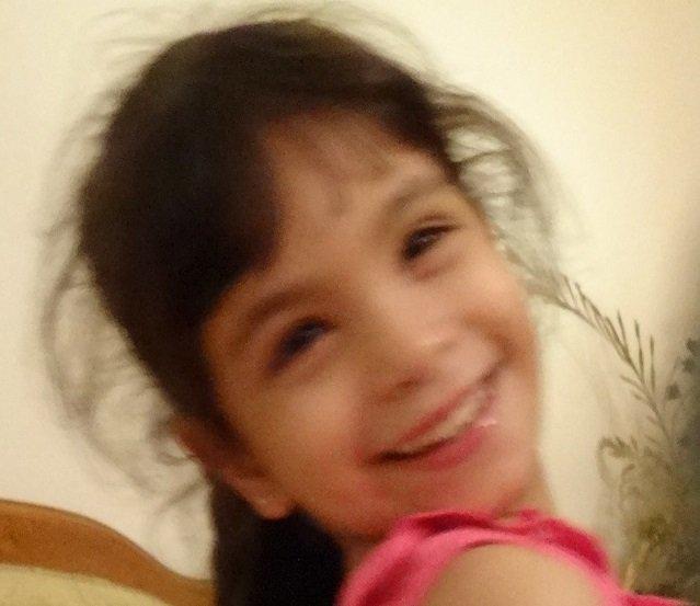 Help An American Mom Imprisoned In Dubai Come Home